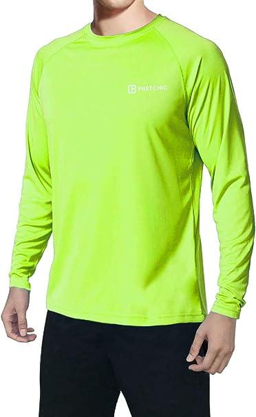 Herren Solar Performance Long Sleeve T-ShirtVapor Apparel