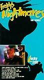 Freddy's Nightmares: Lucky Stiff [VHS]