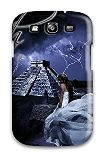 Chris Camp Bender's Shop Brand New S3 Defender Case For Galaxy (music Music)