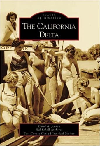 Book The California Delta (CA) (Images of America) by Carol A. Jensen (2007-10-29)