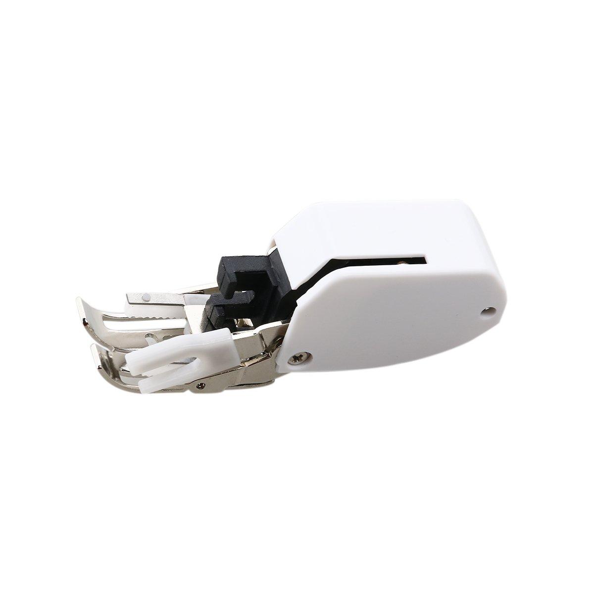 Para máquina de coser WINOMO a pie de funda de edredón con guía para Hermano Cantante Janome: Amazon.es: Bricolaje y herramientas