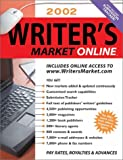 2002 Writer's Market the Internet Edition, , 1582970491