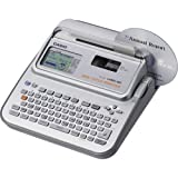 CSOCWL300 - Casio CW-L300 Disc Title Printer amp;amp; Label Maker