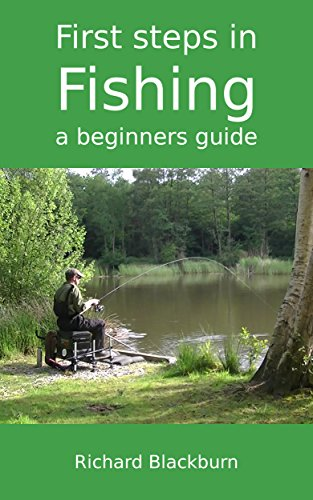 First steps in fishing: a beginners guide