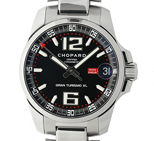 Chopard-Mille-Miglia-Gran-Turismo-automatic-self-wind-mens-Watch-158997-3001-Certified-Pre-owned