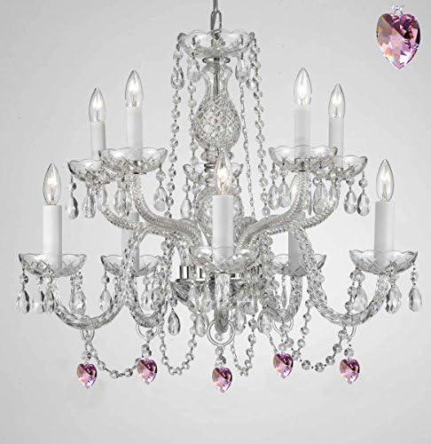 Empress Crystal Tm Chandelier Chandeliers Lighting