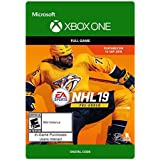NHL 19: Standard Edition (Pre-Purchase) - Xbox One [Digital Code]