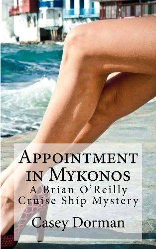 Appointment in Mykonos