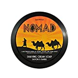 RazoRock NOMAD Shaving Cream Soap