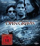 Open Graves [Blu-ray]
