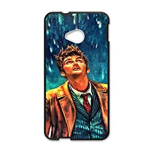 Personalized Creative Doctor who For HTC One M7 LOSQ862261