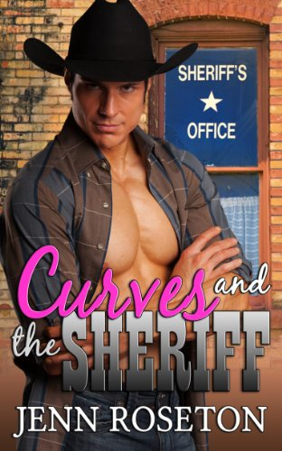 Curves And The Sheriff Bbw Romance Coldwater Springs 2 By Roseton