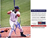 Miguel Cabrera Signed - Autographed Florida Marlins - Miami Marlins 8x10 inch Photo - 2003 World Series Champion - 2x MVP - PSA/DNA Certificate of Authenticity (COA)