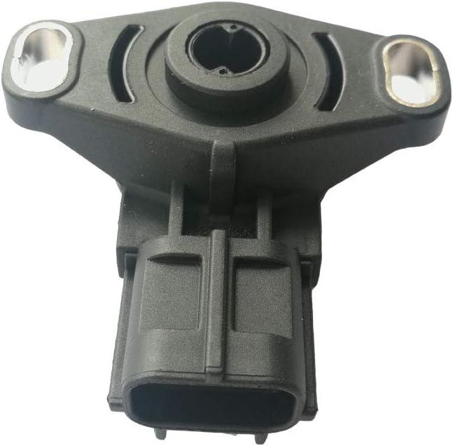 Replace 37890-HN2-006 TRX500 RUBICON 4X4 AUTO 01-05 Unlimited Rider Throttle Position Sensor New TPS Sensor For Honda FOREMAN 2X4 // 4X4 ES TRX500 05-06 RANCHER 400 4X4 04-07 RINCON 650 4X4 03-05