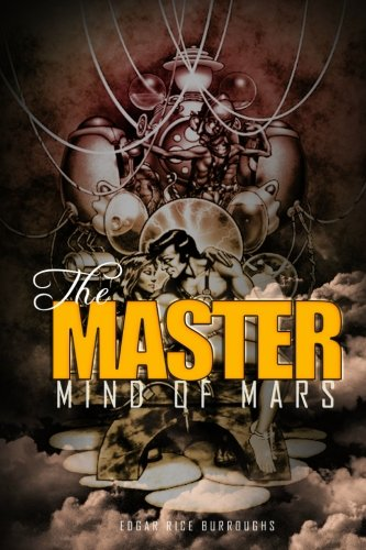 Read Online The Mastermind of Mars ebook