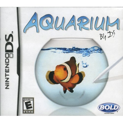 fish ds games - 1
