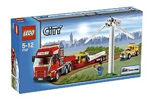 LEGO City 7747
