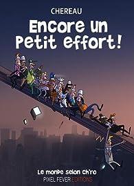 Encore un petit effort ! par Antoine Chereau