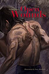 Open Wounds (Damaged Souls Book 2)