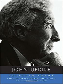 Dog's death - john updike poem