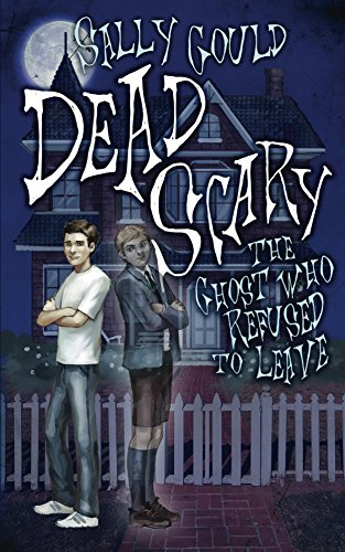 Dead Scary by Sally Gould ebook deal