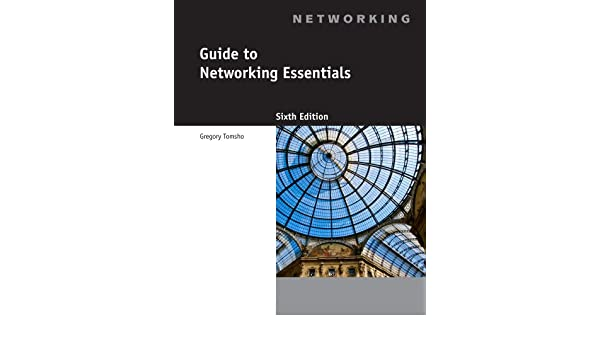 Amazon networking coursemate with ebook for tomshos guide to amazon networking coursemate with ebook for tomshos guide to networking essentials 6th edition courses fandeluxe Choice Image