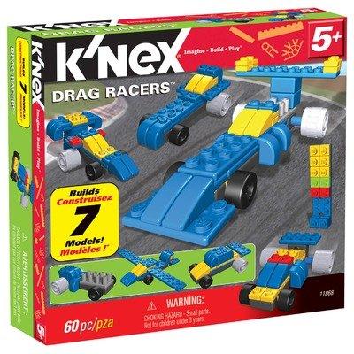 Drag Racers Building Set Drag Racer Set