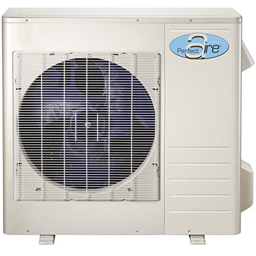 Perfect Aire 1PAMSH36-SZ0-14.5 Single-Zone Inverter Mini-Split Outdoor Unit, Requires Indoor Unit...