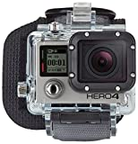 GoPro Wrist Housing for HERO4 Black HERO4 Silver (GoPro Official Mount)