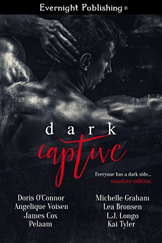 Dark Captive: Manlove Edition