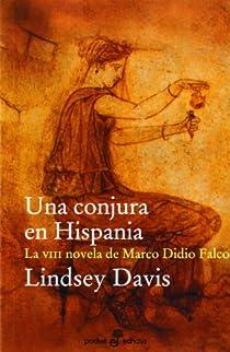 Una conjura en Hispania par Davis