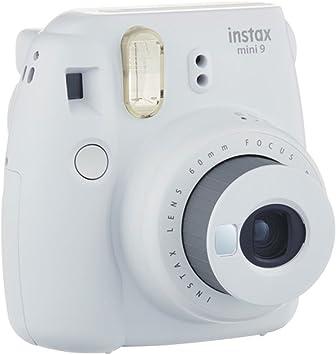 Fujifilm Fujifilm mini 9 (Smokey White) product image 11