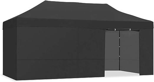 Kewayes CARPLE-3X6 NEGRA plegable Impermeable Exterior ...