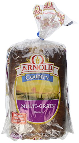 Price comparison product image Arnold,  Country Classic Multi-Grain Bread,  24 oz