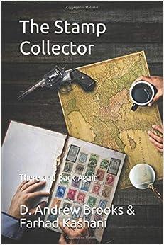 Descargar Libro Mas Oscuro The Stamp Collector: There And Back Again Libro Epub