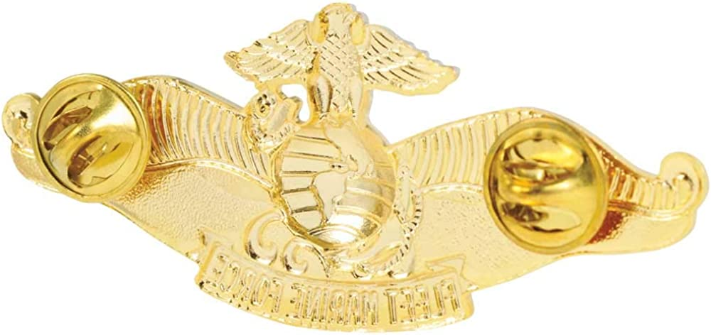 Navy Fleet Marine Force Chaplain Badge