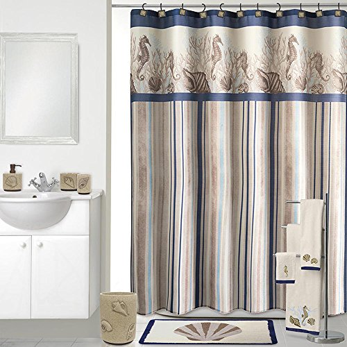 - Allure Home Creation Folly Beach Bath Collection