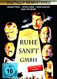 The Comedy of Terrors (1963) ( The Graveside Story ) [ NON-USA FORMAT, PAL, Reg.2 Import - Germany ]