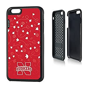 Nebraska Cornhuskers iphone 5s ( inch) Rugged Case Swede NCAA