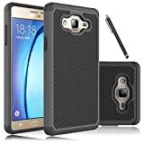 Galaxy On7 Case, EC™ Slim Hyb