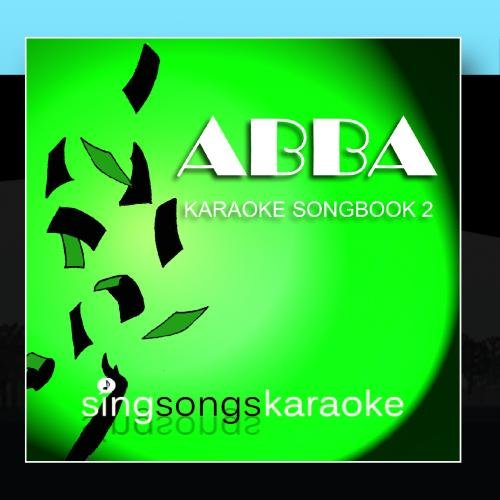 Abba - The Abba Karaoke Songbook 2 - Zortam Music