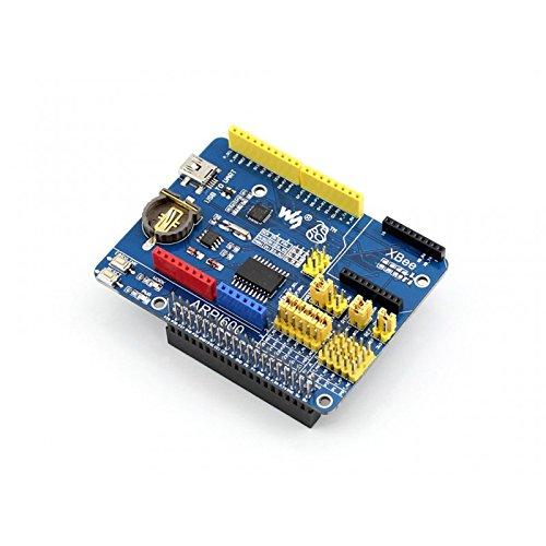 Modulo de expansion ARPI600 compatible Arduino UNO, Leonardo