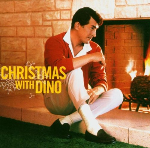 Christmas With Dino by Martin, Dean