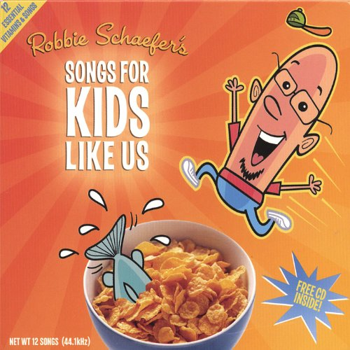Songs For Kids Like Us -