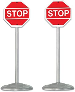 Department 56 Stop Sign 51764
