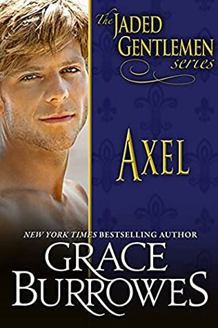 book cover of Axel
