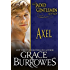 Axel (The Jaded Gentlemen Book 3)