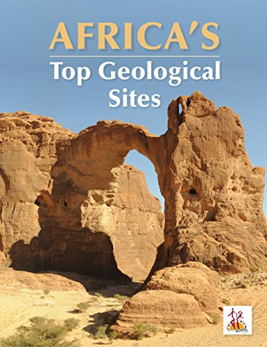 Africa's Top Geological Sites - Africa South Site