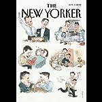 The New Yorker, September 3rd 2012 (Sarah Stillman, Tad Friend, Philip Gourevitch) | Sarah Stillman,Tad Friend,Philip Gourevitch