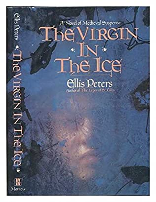book cover of The Virgin in the Ice